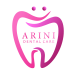 Logo Klinik gigi Arini Dental Care Karawang