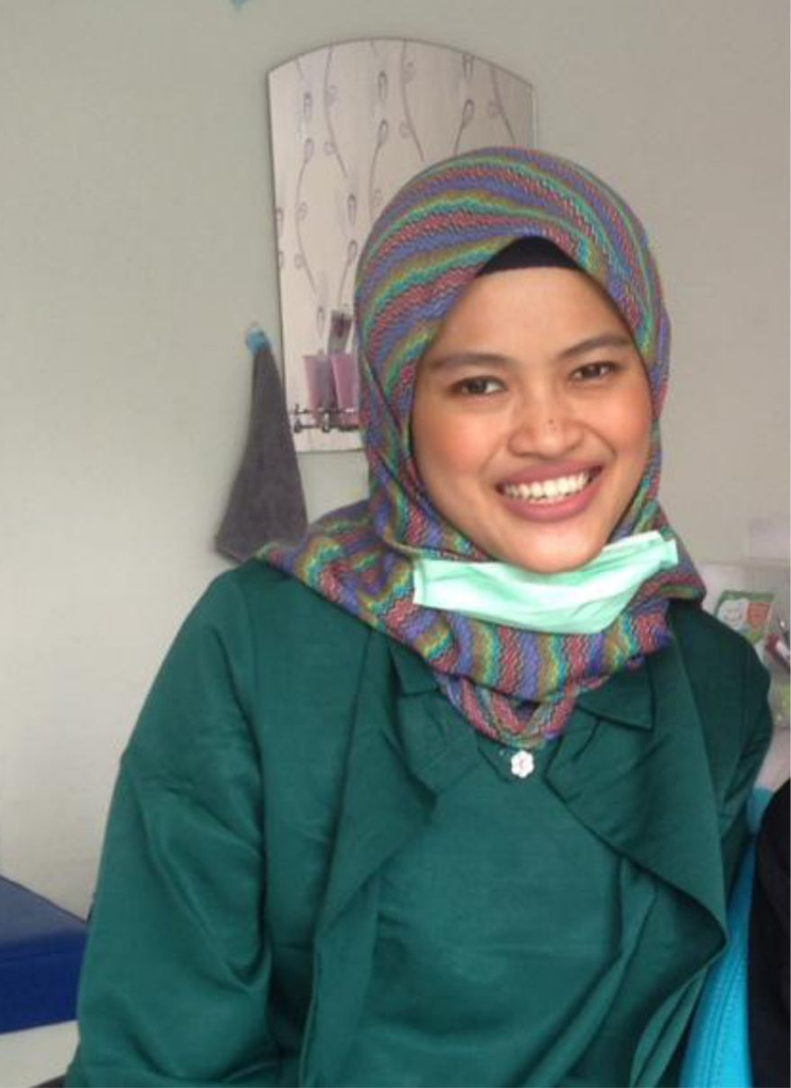Dokter Gigi Rina Arini Dental Care Karawang