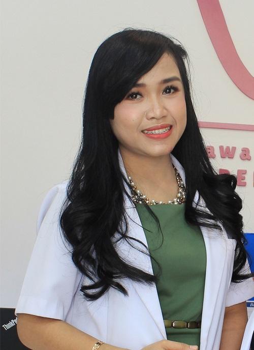 Dokter Gigi Shasa Arini Dental Care Karawang